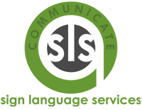 Sign Language Services